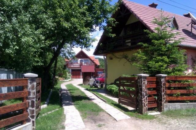 Szállás Csikszentgyorgy - Szentgyorgy Vendeghaz - Hargita Megye