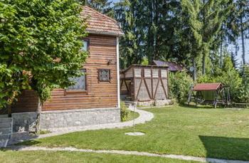 Szállás Csíkszereda (Szécsény) - Miska Kulcsosház - Hargita megye