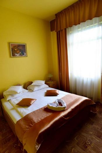 Szállás Csíkszereda - Csíksomlyó - Park Hotel - Hargita megye