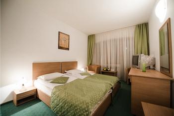 Curtea de Arges - Posada Hotel - Arges Megye