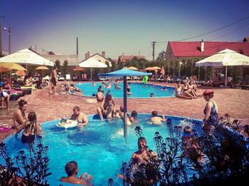 Szállás Dános (Segesvár) - Denis Hotel *** - Maros Megye