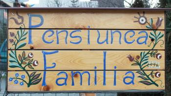 Cazare Deva - Pensiunea Familia - Judetul Hunedoara