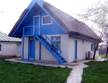 Szállás Duna-delta, Chilia Veche - Solunar Panzió - horgásztúra