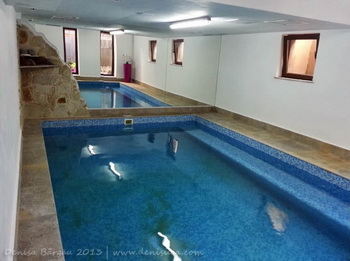 Szállás Püspökfürdő, Május 1 Fürdő - Aqua Hotel Thermal SPA - Bihar megye, Félixfürdő