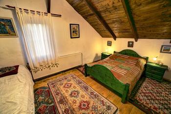 Szállás Felsőaklos (Ocolisel) - Torda - Judit Kulcsosház - Kolozs Megye