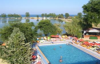 Felsőszombatfalva -  Roua Muntilor Hotel - Brassó Megye