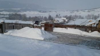 Szállás Fenyéd - Városszéli Vendégház - Hargita Megye, Székelyudvarhely