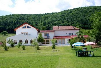 Gyalu - Cionca Villa - Kolozs Megye