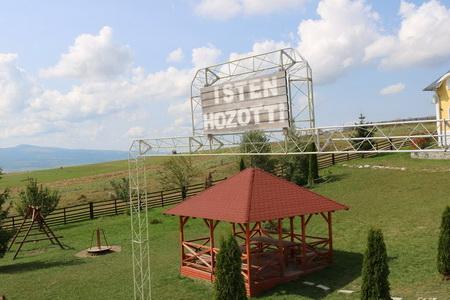 Szállás Gyergyóditró - Erdős Panzió - Hargita Megye
