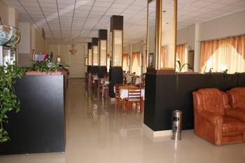 Gyilkos-tó - Hotel Turist - Hargita Megye