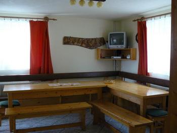 Szállás Hargitafürdő - Zöld Vendégház - hegyvidék, sípálya, mofetta