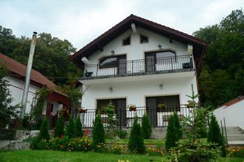 Herkulesfurdo- Natura Villa - Krassó-Szörény