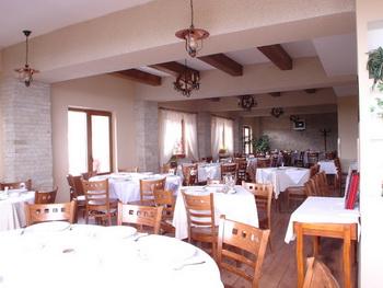 Szállás Járabánya - Alpin Hotel - Kolozs Megye