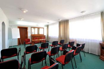 Jászvásár - Moldova Hotel - Iasi Megye