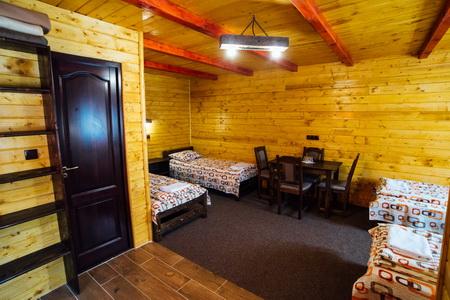 Szállás Kápolnásfalu - Magic Hargita Resort Panzió - Hargita Megye