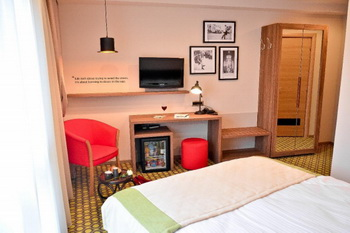 Kolozsvár - Capitolina Hotel*** - Kolozs Megye