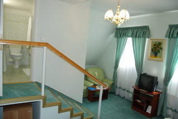Kolozsvár - Casa Alba Villa **** - Kolozs Megye