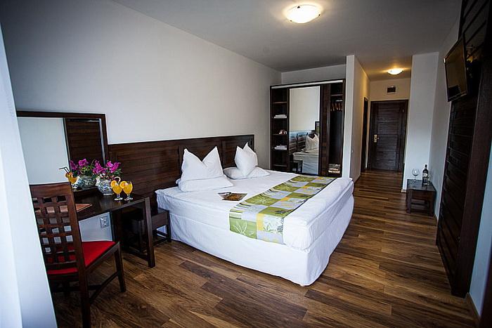 Kolozsvár - Sun Hotel - Kolozs Megye