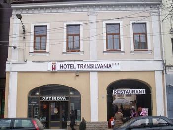 Kolozsvár szállás - Transilvania Hotel*** - Kolozs Megye