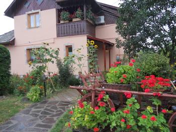 Koltó - Virág Panzió - Máramaros Megye