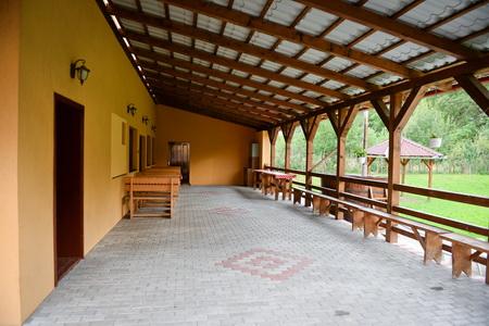 Szállás Korond - Andi es Bogi Panzió - Hargita megye megye