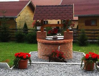 Szállás Korond - Szőlőmáli Kulcsosház - Hargita Megye