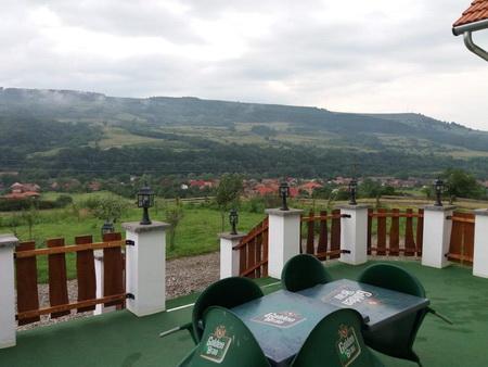 Szállás Küküllőkeményfalva - Borovi Vendégház - Hargita Megye (Zetelaka, Ivó, Zeteváralja, Székelyudvarhely)