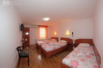 Máramarossziget - Buti Hotel - Máramaros Megye