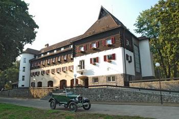 Szilveszter 2016 - Máramarossziget - Malomkert Hotel
