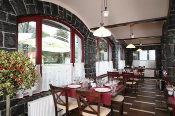 Máramarossziget - Malomkert Hotel - Máramaros Megye