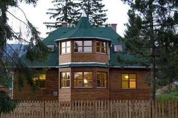 Szilveszter 2016 - Marosf� - Oktogon Villa