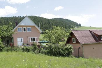 Szállás Marosfő - Sándor Panzió - Hargita megye