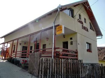 Szállás Maroshévíz - Daya Ház - Hargita Megye