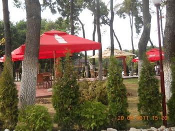 Marosvásárhely - Stejeris Vatman Hotel - Maros Megye