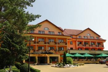 Szilveszter 2017 - Nagyszeben - Best Western Silva Hotel
