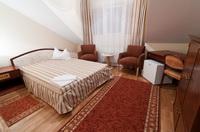 Nagyszeben - Gallant Hotel *** - Szeben Megye