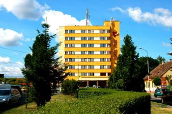 Nagyszeben - Park Hotel *** - Szeben Megye
