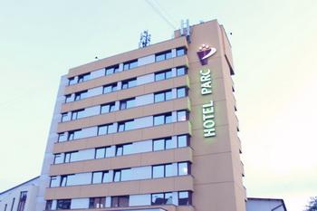 Szállás Nagyszeben - Park Hotel - Szeben megye