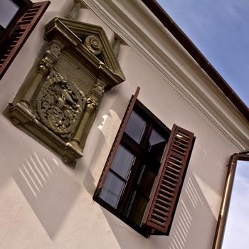 Szállás Olasztelek - Vargyas - Daniel Kastélyszálló - Háromszék - Kovászna megye
