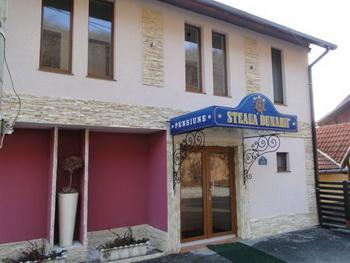 Szállás Orsova - Steaua Dunarii Panzió*** - Mehedinti Megye