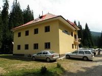 Pádis-Csodavár - Csodavár Turistaház - Kolozs Megye