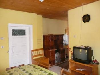 Szállás Parajd - Ciklámen Kulcsosház - Sóvidék, sóbánya, Hargita megye