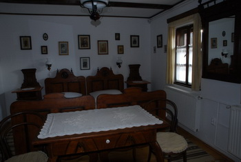 Szállás Parajd - Sóbánya - Stefánia Panzió - Hargita megye
