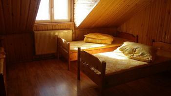 Petrozsény szállás - Páring Villa - Hunyad megye
