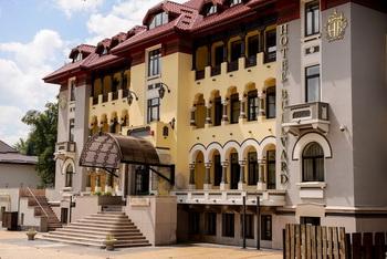 Predeal szállás - Bulevard Hotel - Brassó megye