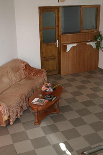 Sellenberk - Drakula Motel - Szeben Megye