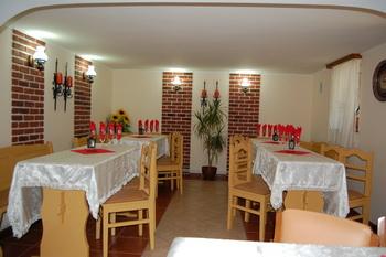 Szállás Sepsibükszád (Bixad) - Sólyomkő Panzió - Kovászna Megye (Háromszék)