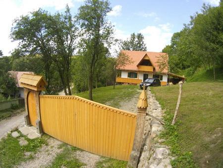 cazare siclod - Casa Siklodi Siclod Cazare