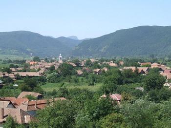 Szállás Sinfalva - Kereki Vendégház - Gyerektáborok Kolozs megyében