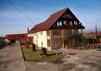 Szakállasfalva - Moara Veche Motel - Máramaros Megye